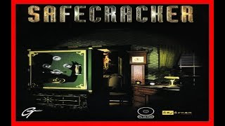 "Safecracker 1997 PC ""Deutsch/German"""