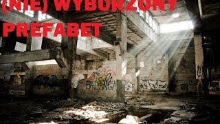 Tajemniczy Kraków #13 Prefabet czyli urbex z widokami!