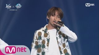 Video [KCON LA] BTS-Save Me 160809 EP.486ㅣ KCON 2016 LA×M COUNTDOWN download MP3, 3GP, MP4, WEBM, AVI, FLV Juni 2018