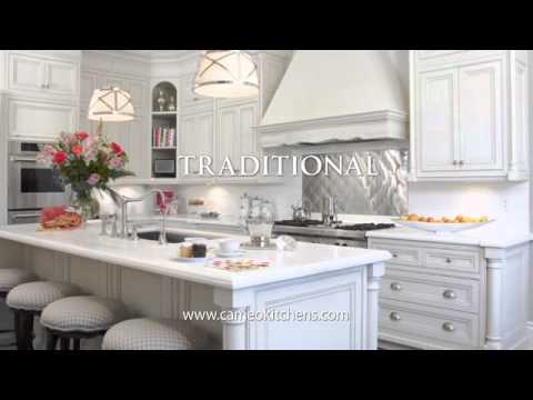 Cameo Kitchens - Chosen Best of the Best 2012 by the Robb Report ...