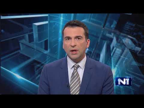 Dnevnik u 19 /Sarajevo/ 25.5.2018.