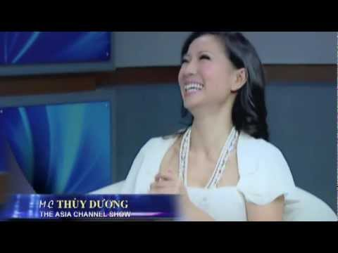 Asia Channel: Thuy Duong, Quoc Khanh & Nguyen Hong Nhung  [full show]