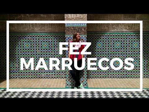 Fez – Marruecos #1