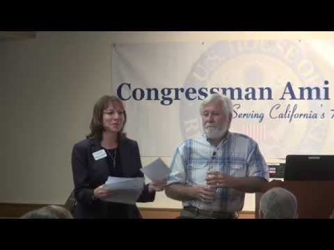 Congressman Bera Presents Brain Health Forum: Alzheimer's Research and Resources