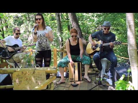 Melissa Etheridge - Bring Me Some Water By InGver (Cover)