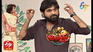 Chalaki Chanti & Sunami Sudhakar Performance   Jabardasth   30th July 2020   ETV Telugu