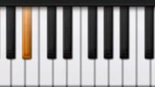 Ill Just Say Yes Brian Wilson Piano Tutorial HD Video