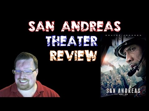 San Andreas Theater