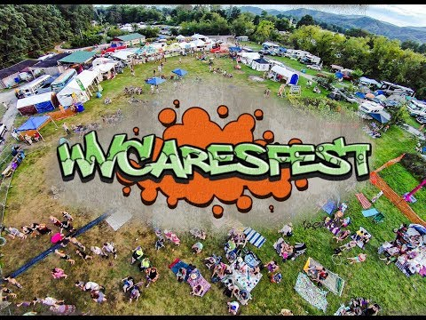 WVCaresFEST - Music, Food, Drink, Crafts, Fun!