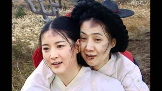 Video Jewel in the palace, 27회, EP27 #08 download MP3, 3GP, MP4, WEBM, AVI, FLV November 2017