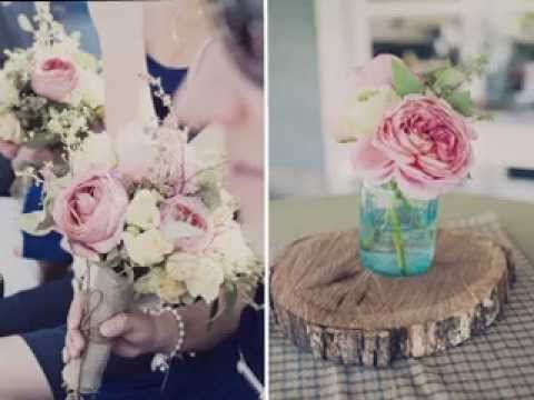 Easy diy ideas for vintage wedding decorations youtube easy diy ideas for vintage wedding decorations junglespirit Image collections