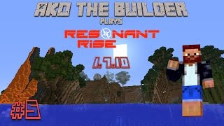 resonant rise 3 episode 5 builder s wand yay bound blade t4 altar