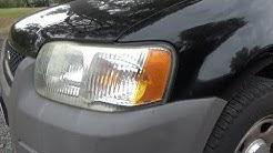 Blinker Modul Ford Maverick