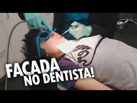 FOMOS AO DENTISTA NO CANADÁ E OLHA NO QUE DEU... - Vlog Ep.74