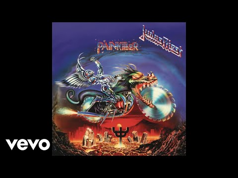 Judas Priest - Leather Rebel (Live at Foundation's Forum 1990) [Audio]
