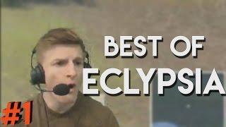 BEST-OF ECLYPSIA #1 | Marathons, Plays et Fails