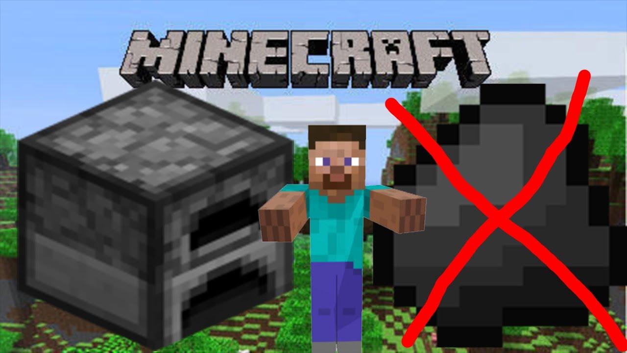 Minecraft como cocinar en el horno sin necesidad de carbon - El horno de yeles ...