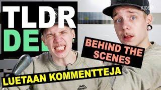 TOTUUS DEEPEISTÄ! - TLDRDEEP