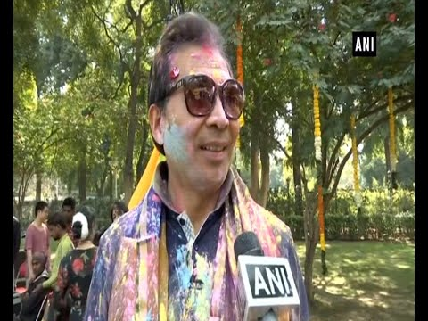 Masood Azhar's issue will be resolved, believe me: Chinese envoy Mp3