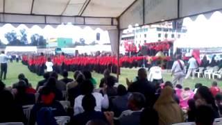 T.A.G Arusha Mass Choir: Hakuna kama Jehovah