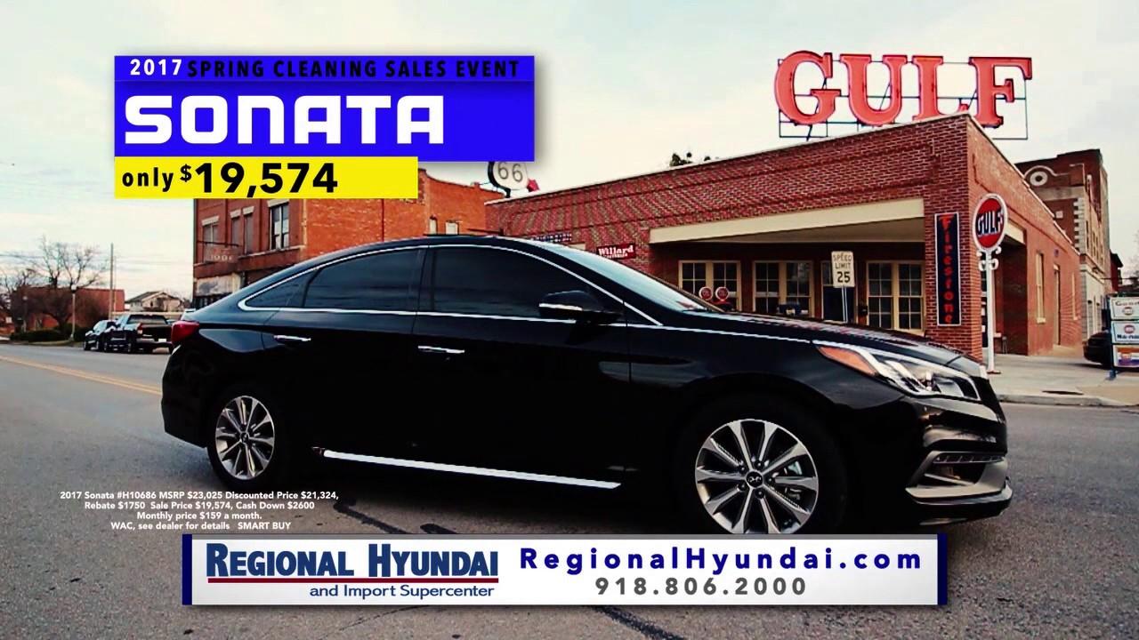 Good Regional Hyundai Broken Arrow Oklahoma