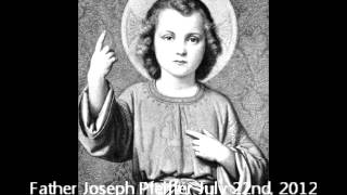 SSPX Crisis Fr. PfeifferJuly 22nd, 2012.wmv