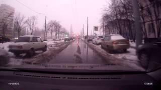 видео Видеорегистратор AXIOM split Car Vision 1100 FHD