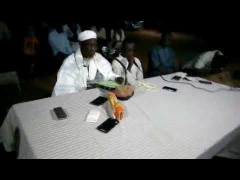 Chack Ibrahim Sogoré à B