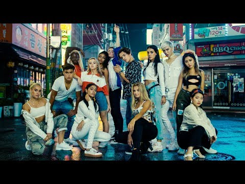 Now United - What Are We Waiting For (Official Music Video)