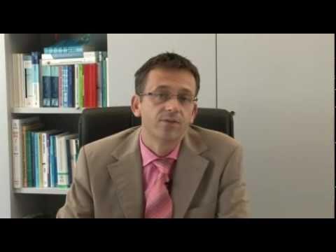 Dr. Dierk Heimann über die Psychosomatik im Klinikzentrum Lindenallee