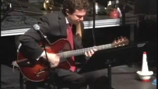 Cymbalism: Juilliard Jazz Orchestra