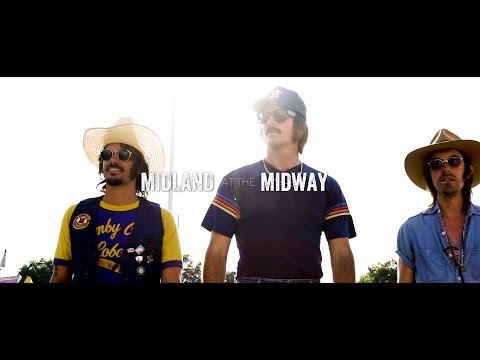 Midland at the Midway | Overly Dramatic State Fair Games