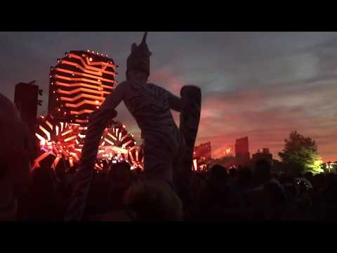 My Electric Zoo New York After Movie 2016