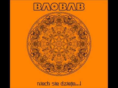 Baobab - Paranoje (Niech się dzieje...!)