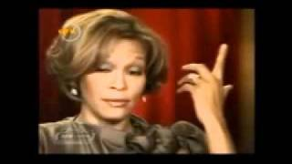 Oprah's 2009 Interview with Whitney Houston