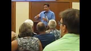 Part 3, Raul Labrador Town Hall Meeting - August 13, 2014