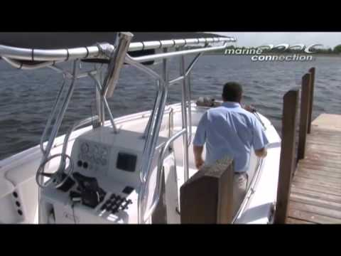 2005 sea chaser 2600 center console by marine connection boat sales rh youtube com