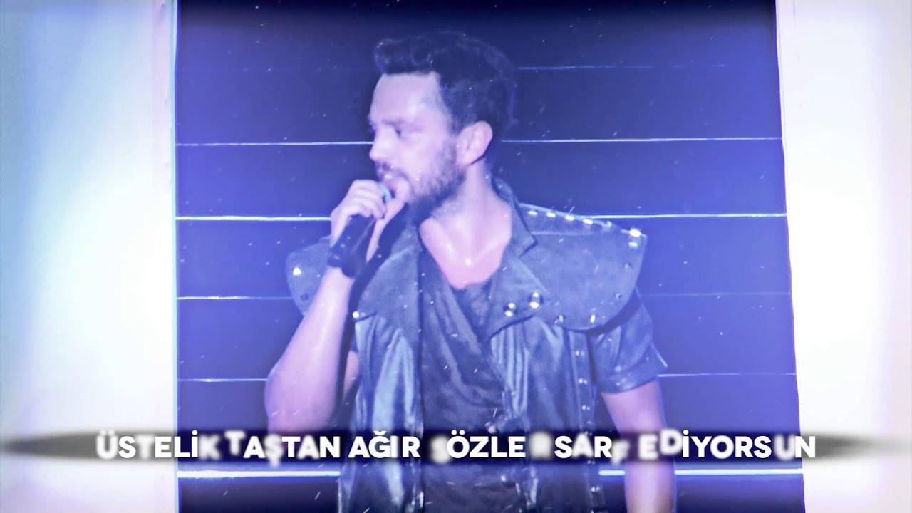 Murat Boz - Ben Aslında (Lyric Video)