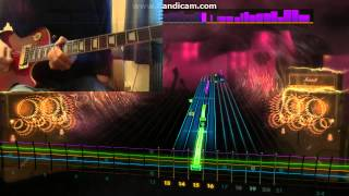 Rocksmith 2014 DLC Slash Anastasia Guitar (lead) 98%