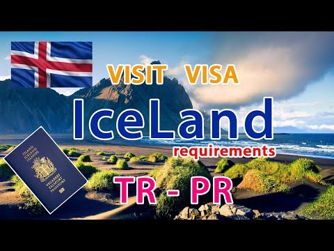 How To Apply Iceland Visit Visa | Business Visa | Citizenship | Urdu/Hindi 2018