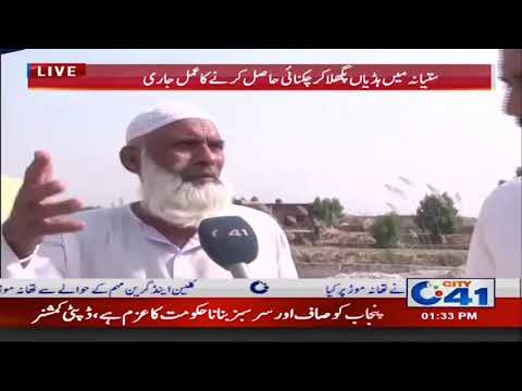 Negligence Of Punjab Food Authority & Department Of Environment | City 41