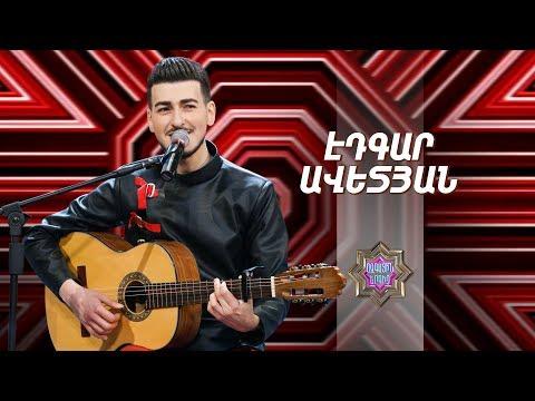 Ազգային երգիչ/National Singer2019-Season1-Episode13/Gala Show7/Edgar Avetyan-Broyi, Broyi-Sayat-Nova