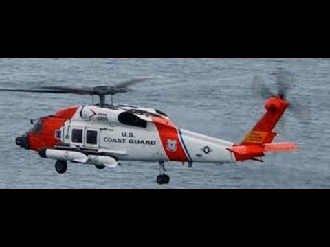 Enclave Confederation Coast Guard Combat Rescue