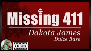 Missing 411 | Dakota James | OBDM Podcast