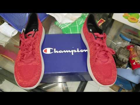 621b3fab0 Unboxing Sepatu Champion Activate Activer Power Flex - 9 January 2019