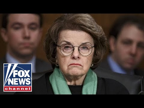 Report: Former Dianne Feinstein aide spied for China