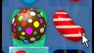 Candy Crush Soda Saga LEVEL 473 ★★★ STARS( No booster )