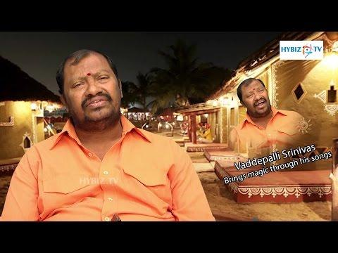 Gabbar Singh Song O Pilla Vaddepalli Srinivas- Hybiz.tv