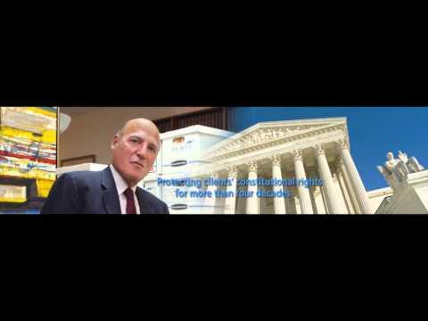 Marty Weinberg Killer Legal Part 1