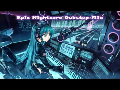 Epic Nightcore Dubstep Mix #1 (1 Hour) [HQ]